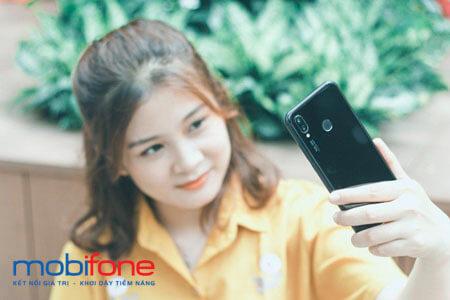 Để tra cứu dịch vụ cuộc gọi nhỡ - bằng cách đăng ký dịch vụ MCA MobiFone