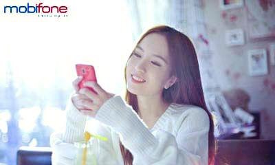 Đăng ký gói cước 3G M90 MobiFone đơn giản chỉ với 1 tin nhắn