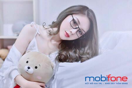 Đăng ký gói cước gọi ngoại mạng MobiFone - Gọi điện thả ga