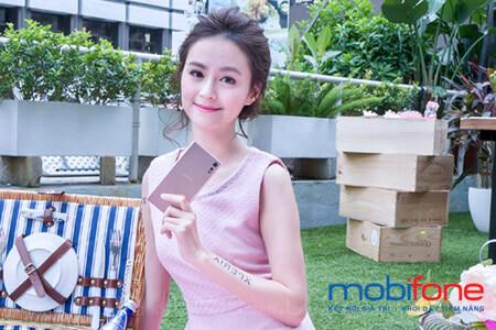 Đăng ký gói cước HD70 MobiFone được ngay 3.8 GB Data tốc độ cao