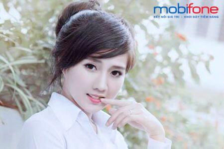 Đăng ký gói cước M90 MobiFone chỉ với 90.000đ/tháng