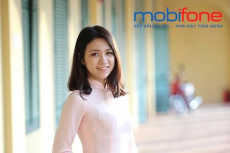 Đăng ký thành công gói cước MC MobiFone để nhận combo ưu đãi Data và Thoại