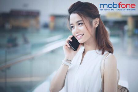 Đăng ký gói cước MIU MobiFone lướt web trọn vẹn 1 tháng