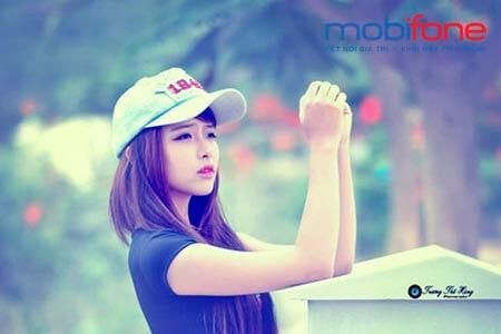 Đăng ký gói cước 3G M70 MobiFone được nhiều người đăng ký