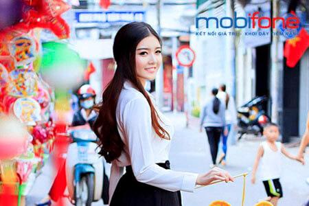 Đăng ký gói cước HD120 MobiFone nhận ngay 8,8 GB Data tốc độ cao