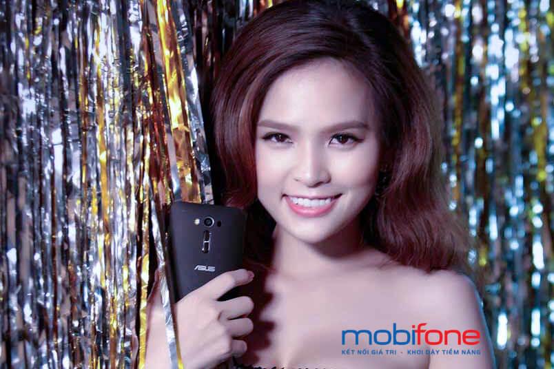 Cách đăng ký gói cước M50 MobiFone nhận ngay ưu đãi 450 MB