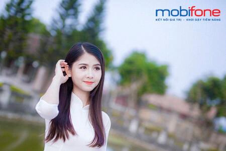 Đăng ký gói cước M79 MobiFone nhận ưu đãi combo