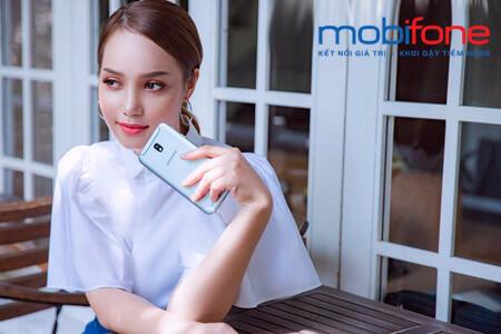 Cách đăng ký gói cước MAXTN MobiFone để có ngay 100 GB Data tốc độ cao