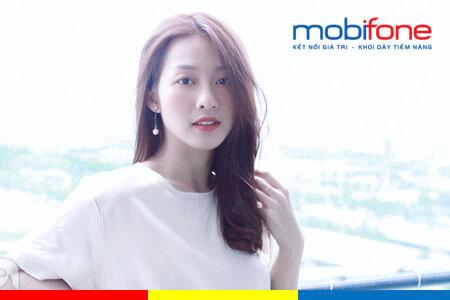 Hướng dẫn cách đăng ký gói cước 6MAX MobiFone có ngay 6 tháng sử dụng
