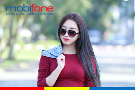 Cách đăng ký gói cước chuyển vùng quốc tế MobiFone khi đi Lào