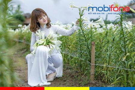 Hướng dẫn đăng ký gói cước chuyển vùng quốc tế MobiFone khi đi Campuchia