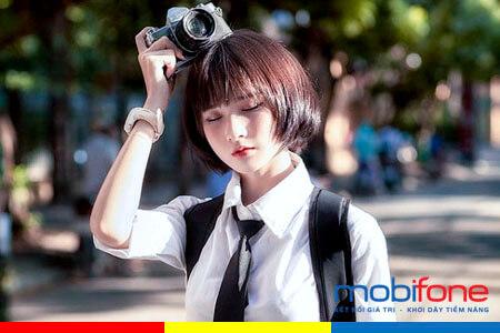 Chi tiết cách đăng ký gói cước X30 MobiFone có ngay 2.5 GB Data