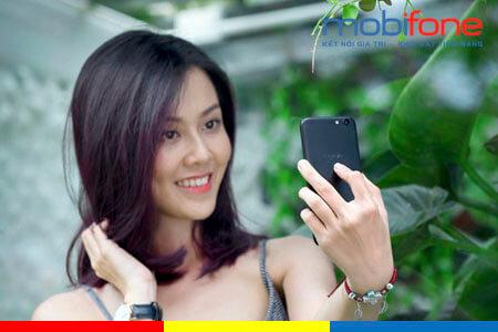 Hướng dẫn nhanh cách đăng ký gói cước 12M120 MobiFone lướt web cả năm