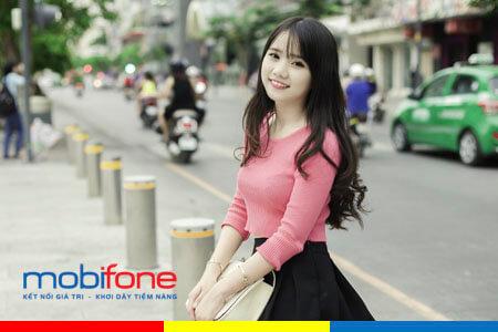 Chi tiết đăng ký gói cước 4G MobiFone dành cho học sinh