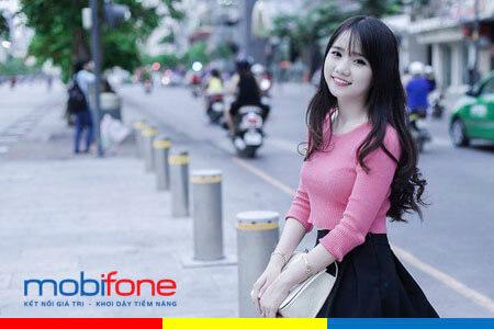 Hướng dẫn chi tiết đăng ký gói cước 4G MobiFone dành riêng cho sinh viên