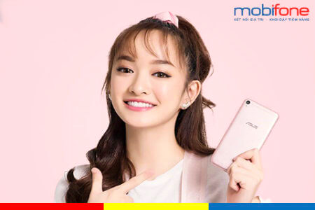 Chi tiết đăng ký gói cước G90 MobiFone