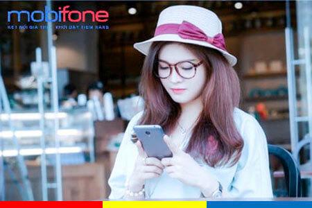 Hướng dẫn đăng ký gói cước G90 MobiFone mới nhất