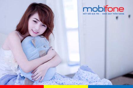 Hướng dẫn nhanh cách đăng ký gói cước 12HD90 MobiFone
