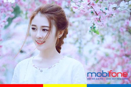Hướng dẫn nhanh cách đăng ký gói cước 24G12 MobiFone