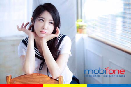 Sở hữu ngay 6 tháng sử dụng với gói cước 6HD120 MobiFone