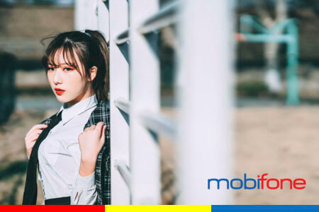 Đăng ký gói cước KV60 Mobifone nhận 5GB kèm lướt TikTok Free
