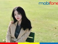 Đăng ký gói cước CS120 MobiFone có ngay 4GB/ngày tốc độ cao