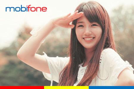 Đăng ký gói cước 6DTHN Mobifone giải trí miễn phí 6 tháng kèm ưu đãi 180GB